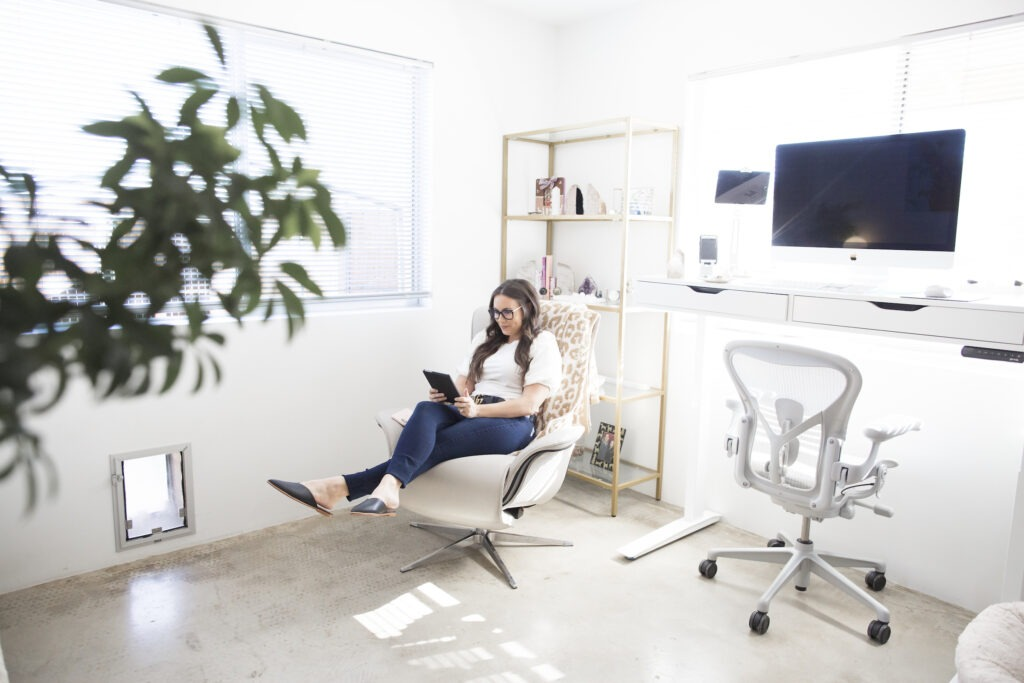 Blog The Importance of Entrepreneurial Rest