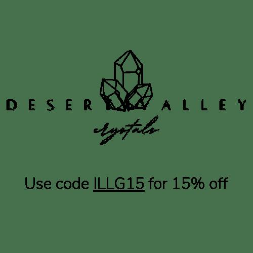 Desert Valley Crystals : Brand Short Description Type Here.